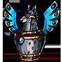 Jahra Formal Wear Urn