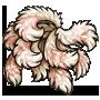 Albino Mutant Veram Tails