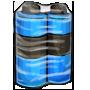 Azure Dye Kit Value Pack