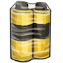 Gold and Silver Dye Kit Value Pack
