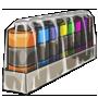 Base Dye Kit Value Pack