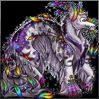 rainbow adult