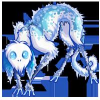 snow adult
