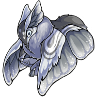 silver adult